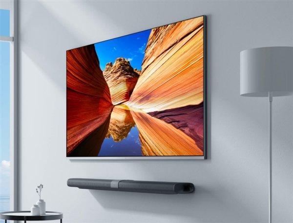 Xiaomi продолжает возглавлять рынок телевизоров в Китае