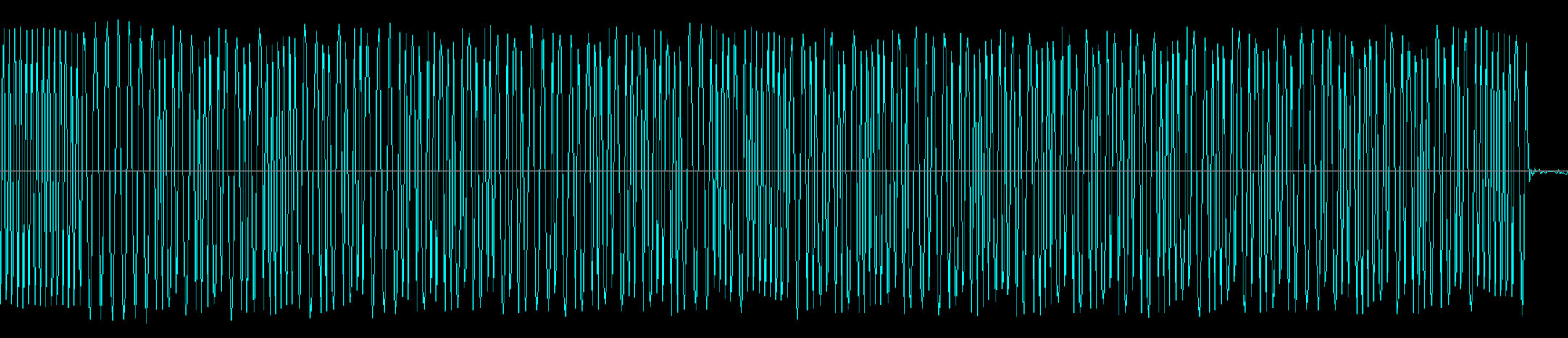 Что слышно в радиоэфире? Принимаем и декодируем наиболее интересные сигналы. Часть 2, УКВ - 8