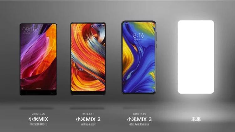 «Геркулес»: рассекречен новый флагманский смартфон Xiaomi
