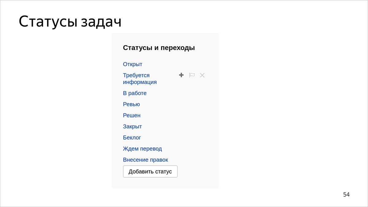 Как мы считаем метрики разработки и поддержки документации. Доклад Яндекса - 5