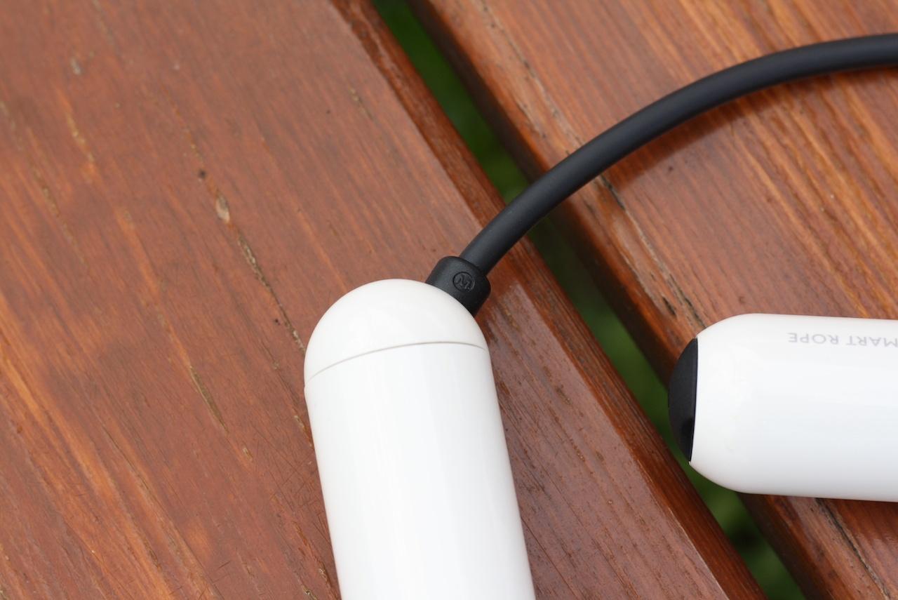 Крутые умные прыгалки: обзор смарт-скакалки Tangram Smart Rope - 11