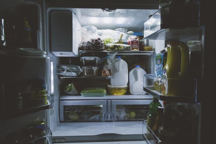 Сбербанк запатентовал интеллектуальный холодильник