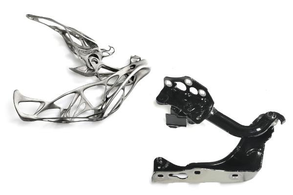 3D-печать металлом в автомобилестроении: начинать нужно с малого - 2