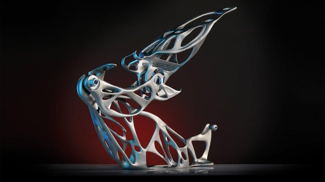 3D-печать металлом в автомобилестроении: начинать нужно с малого - 1