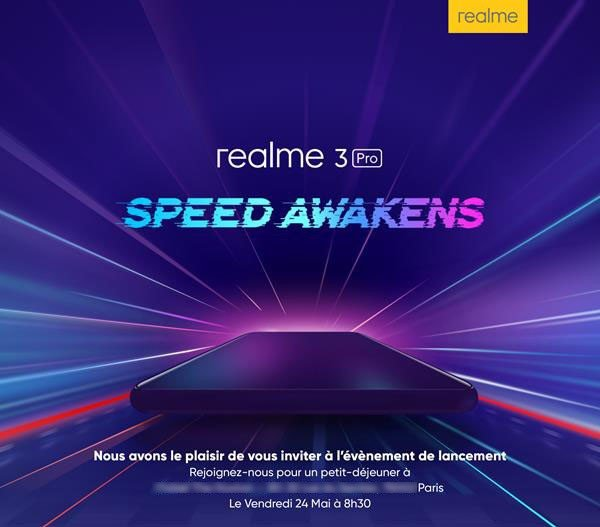 Держись, Redmi. Смартфоны Realme будут представлены в Европе уже 24 мая