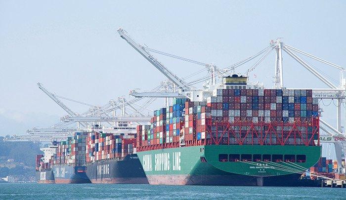 Пошлины на импорт электроники из Китая в США повысятся в 2,5 раза
