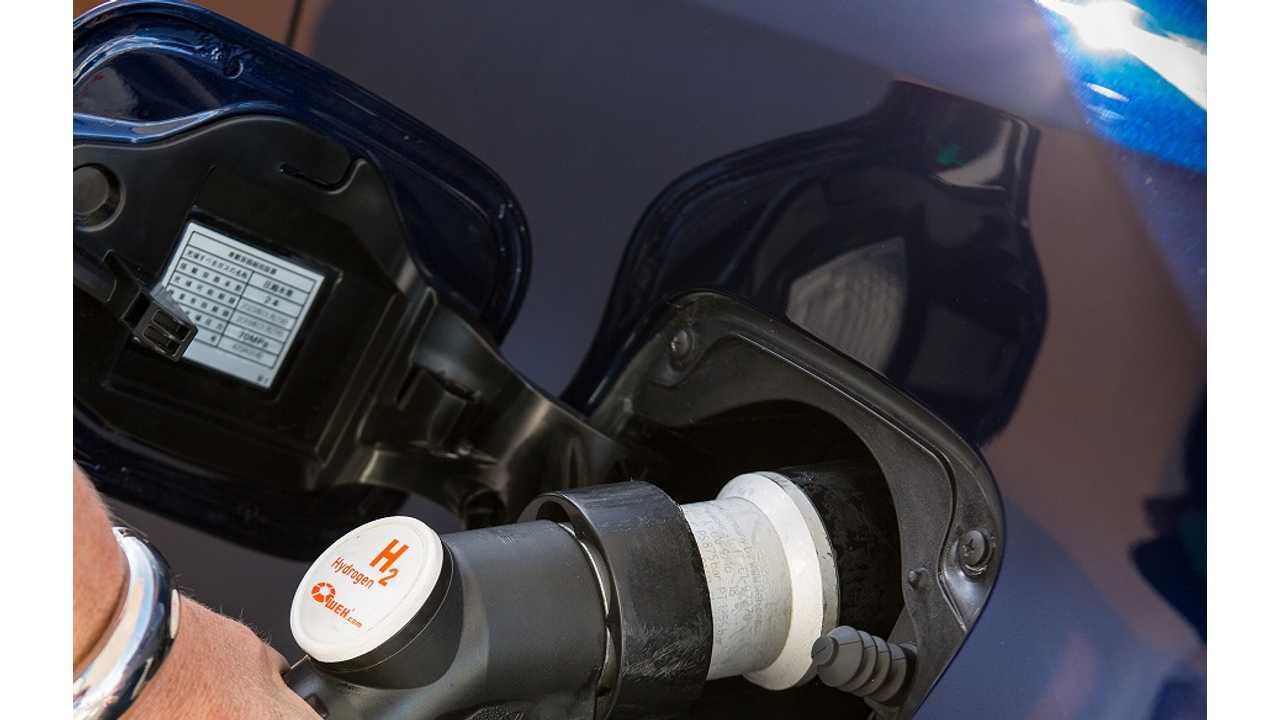 Справочная: как работают водородные автомобили и когда они появятся на дорогах - 1