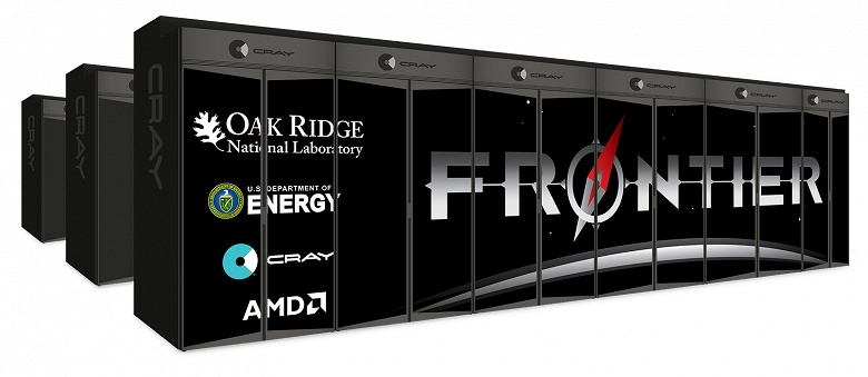 Стало известно, какие процессоры станут основой самого быстрого в мире суперкомпьютера