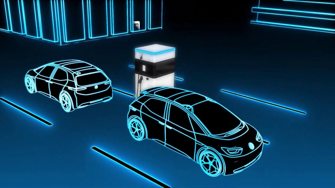 В Германии стоимость поездки на электромобиле может быть выше, чем на дизельном авто - 1