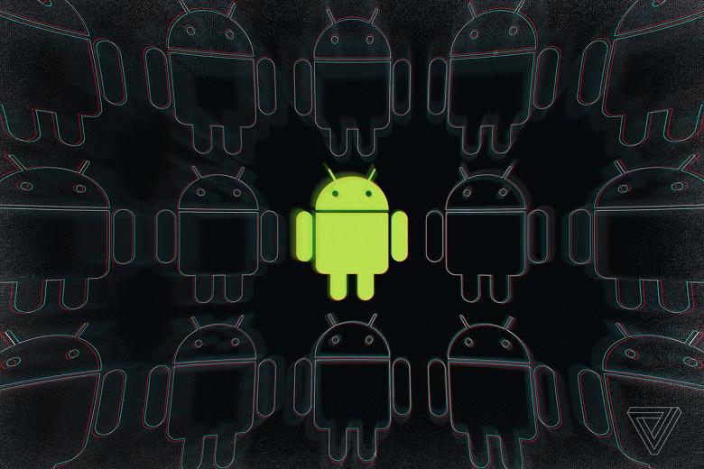 2,5 миллиарда. Google рассказала, сколько сейчас в мире устройств с ОС Android