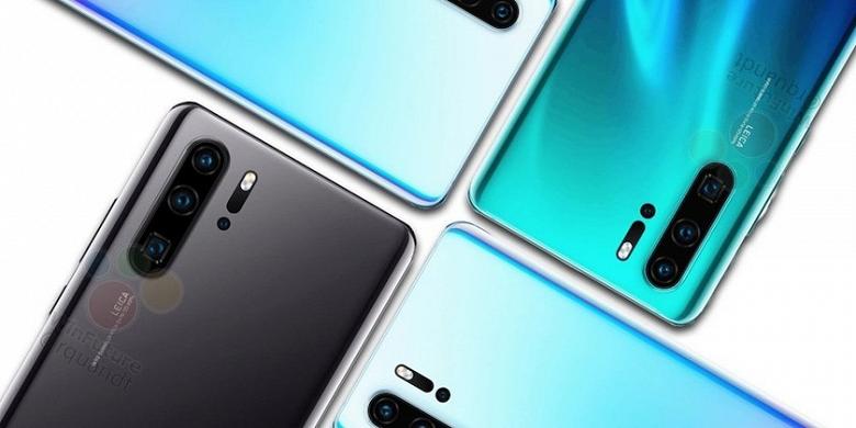 AnTuTu объяснила, почему Huawei P30 Pro набирает так мало в этом бенчмарке