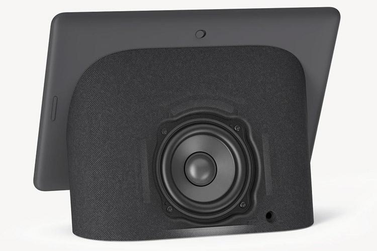 Google представила 10″ центр умного дома the Nest Hub Max с камерой