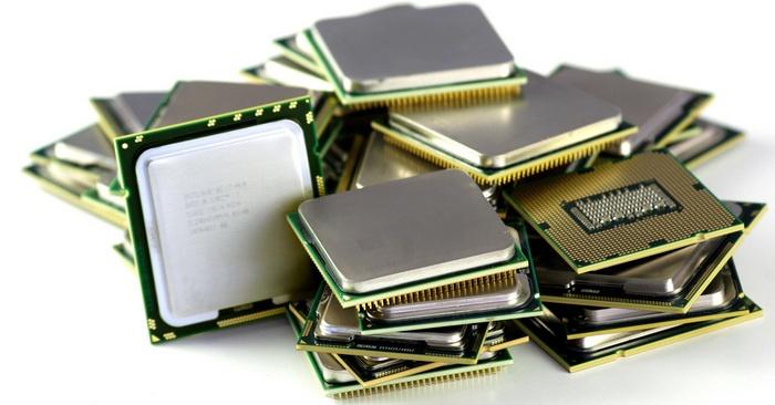 Процессорный мегазапуск Intel — пополнение рядов - 1