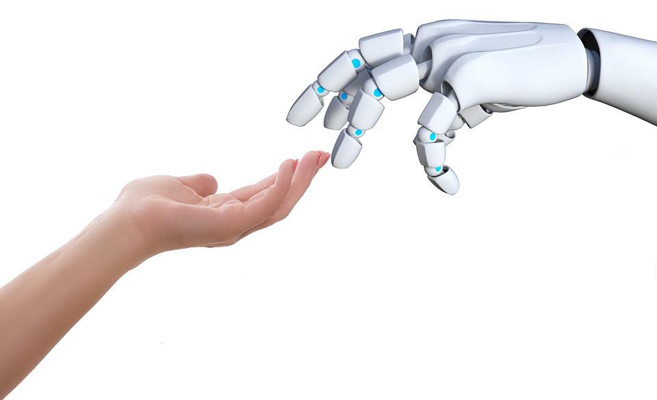 Роботы помогут людям избавиться от негативных эмоций - 1