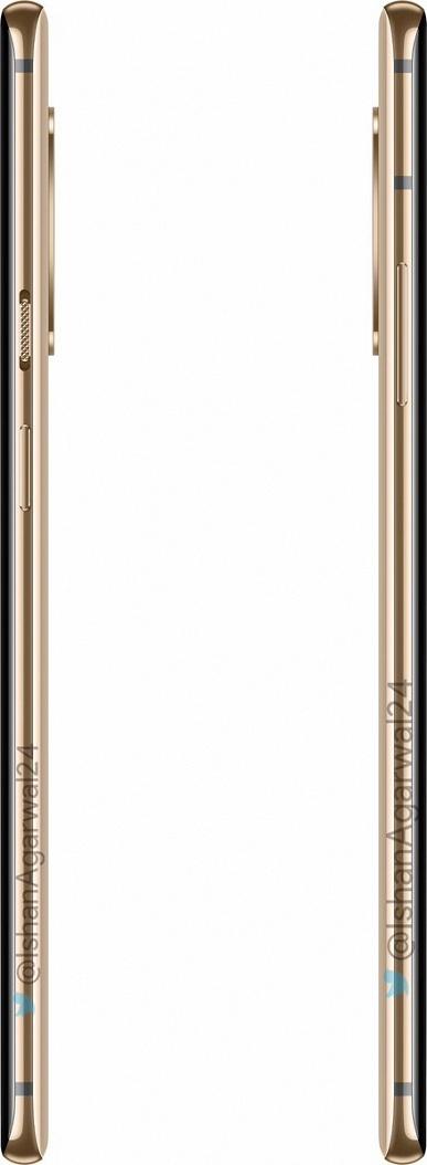 Фотогалерея дня: самые подробные изображения OnePlus 7 Pro