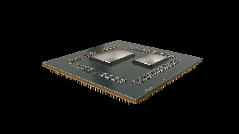 Инженерный образец 16-ядерного процессора AMD Ryzen третьего поколения работает на частотах 3,3-4,2 ГГц