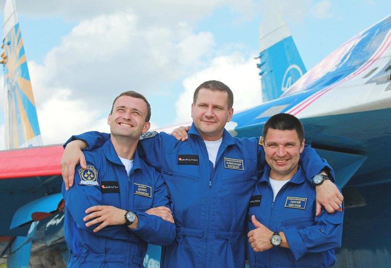 предстоит русские витязи состав экипажа фото тело покрыто