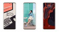 Новый планшет Samsung будет сгибаться в трех местах - 1