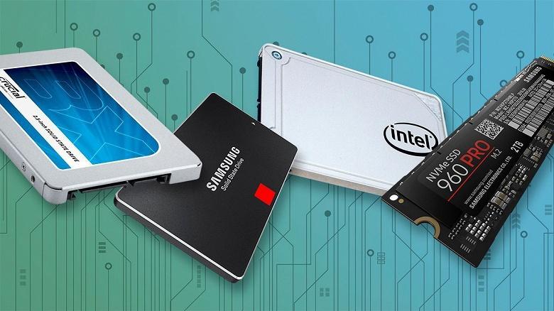 Почти даром. SSD будут дешеветь минимум до середины следующего года
