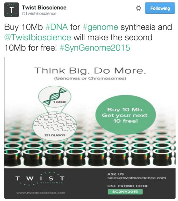 Разработка белков в облаке с помощью Python и Transcriptic или Как создать любой белок за $360 - 4