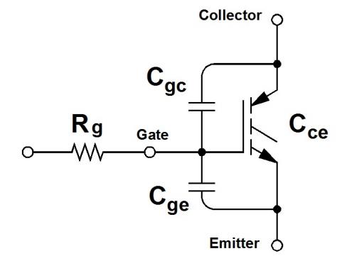 Резистор в цепи затвора или как делать правильно - 1