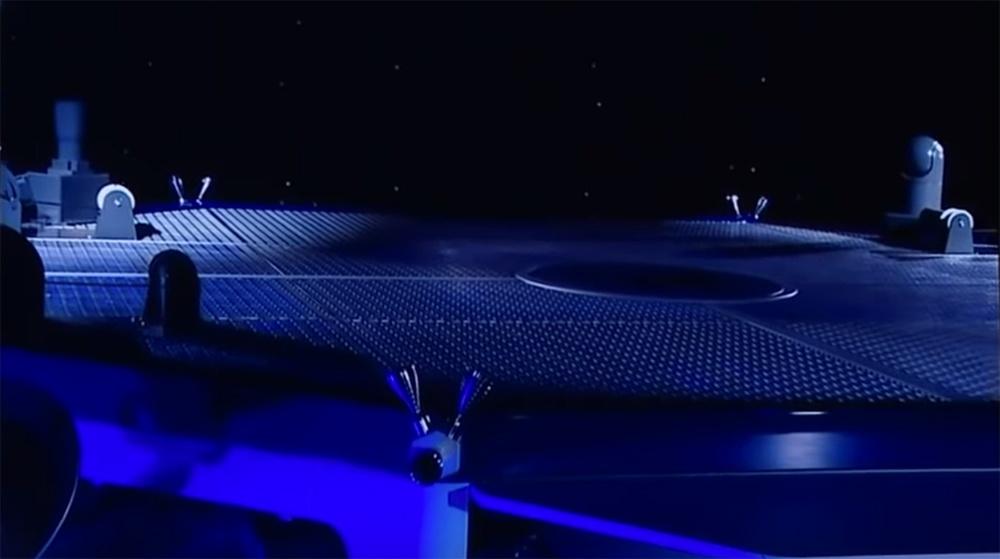 Джефф Безос объявил о планах покорения Луны - 4