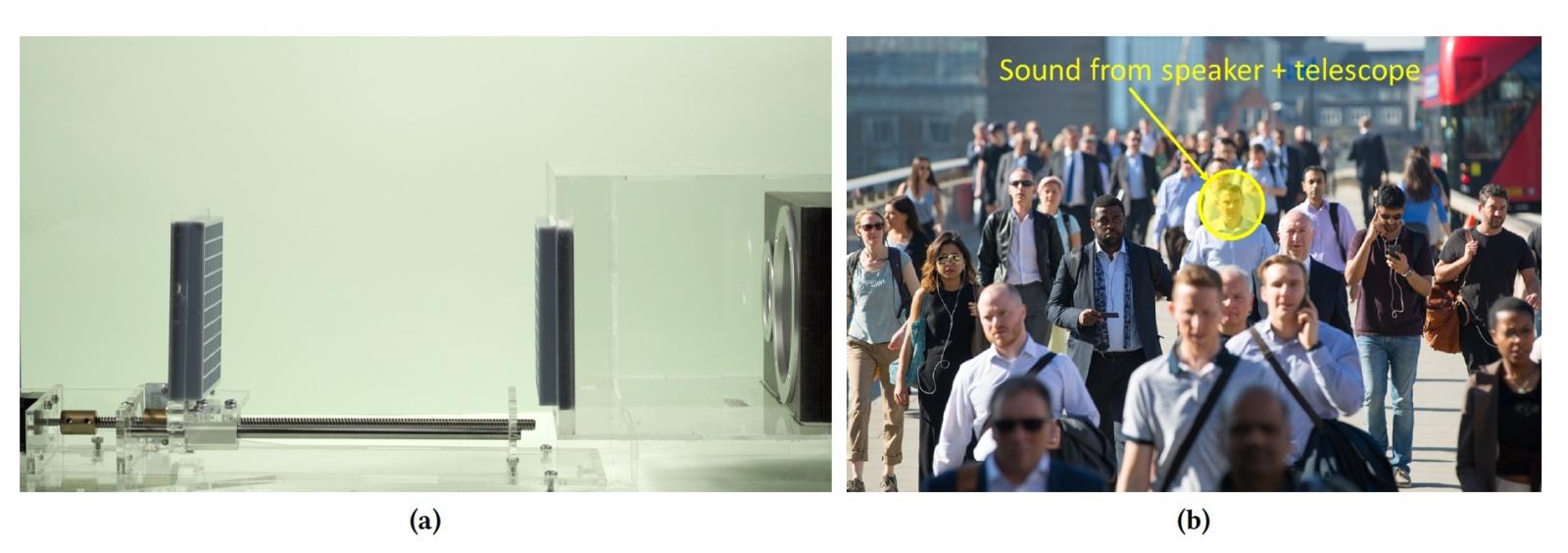 Кастомизация звука: «линзы» из метаматериала для контроля звукового поля - 9
