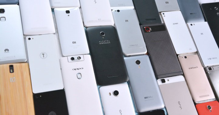 Крупнейший рынок мобильных устройств вырос на 6,5%