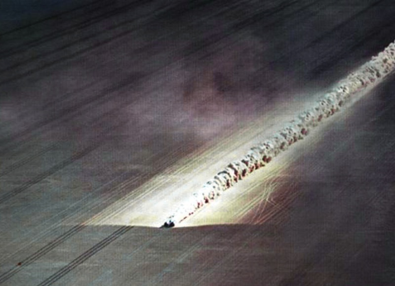 Назло рекордам: почему люди не хотят передвигаться очень быстро