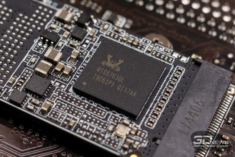 Новая статья: Бюджетный NVMe SSD против Samsung 860 EVO: обзор накопителя ADATA XPG SX6000 Lite