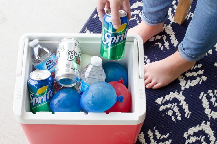 Полезные советы на выходные: холодильник из воздушных шариков, лампа из смартфона и самодельный стедикам - 2
