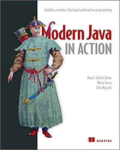 Актуальна ли книга «Java Concurrency in Practice» во времена Java 8 и 11? - 3