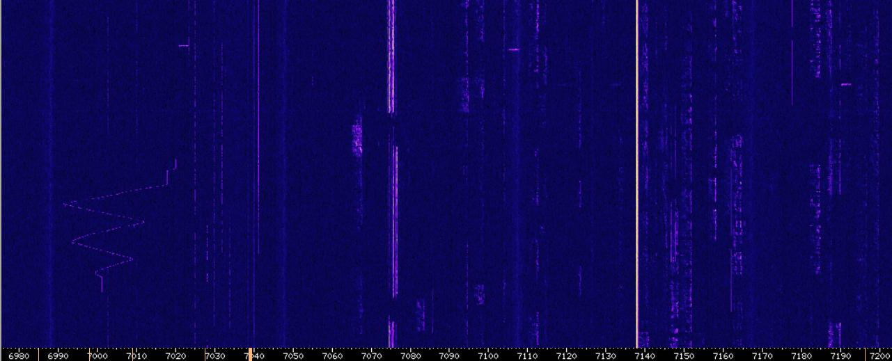 Что слышно в радиоэфире? Часть 3, радиолюбители-ham radio - 2