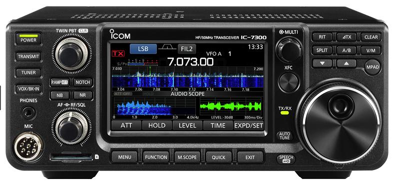 Что слышно в радиоэфире? Часть 3, радиолюбители-ham radio - 1
