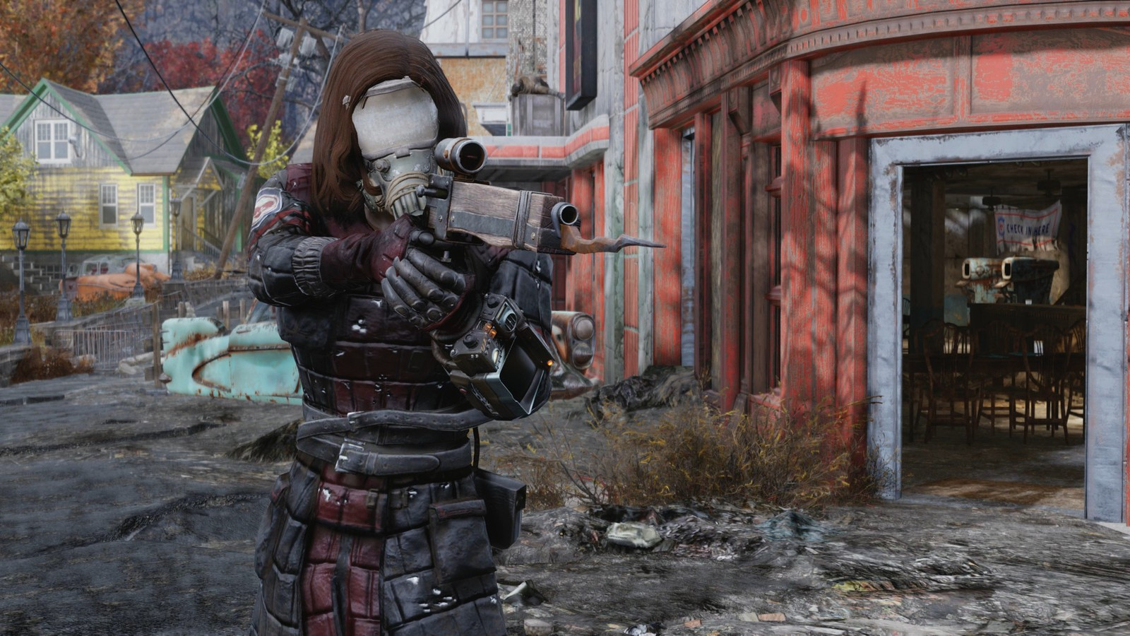 Bethesda добавила торговые автоматы в Fallout 76 и обложила их налогом - 1