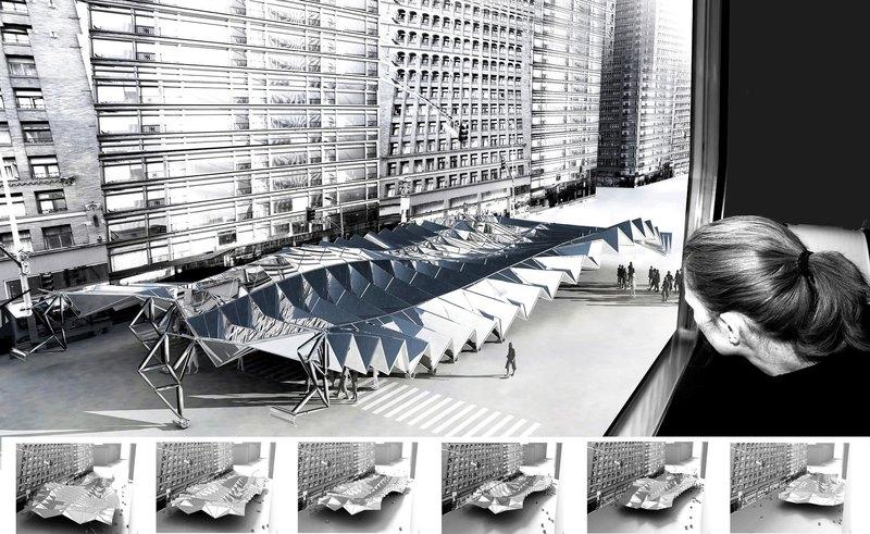 Что такое адаптивная архитектура: Беназ Фарахи