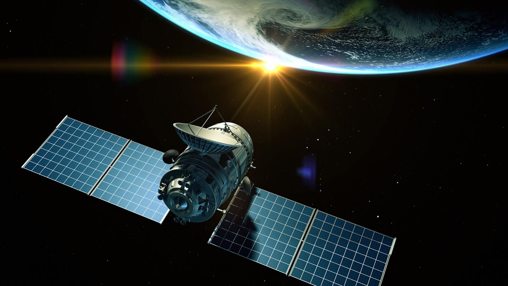 Илон Маск показал размещение спутников Starlink в обтекателе Falcon 9 - 1