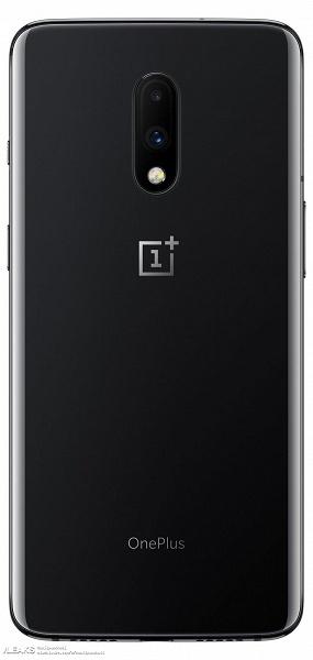 OnePlus 7 Pro в руках пользователя и OnePlus 7 с аксессуарами (и ценами) за считанные часы до анонса