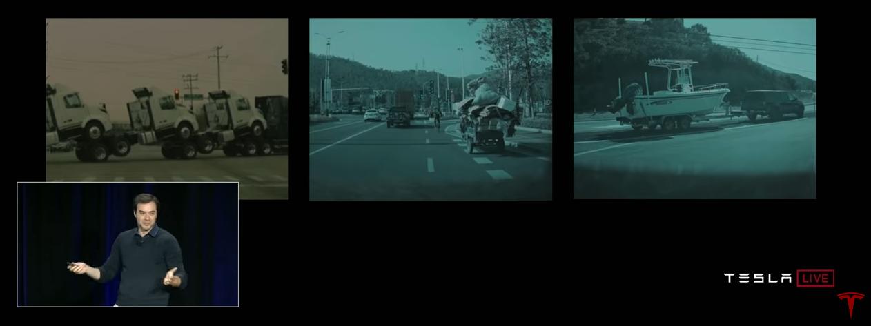 Как Tesla обучает автопилот - 1