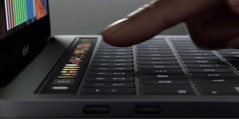 Многолетнюю проблему устранят. Apple готовит к выпуску MacBook Pro с переработанной клавиатурой