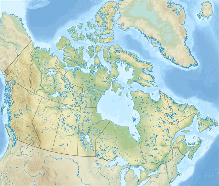 Опыт создания позиционных карт для Википедии - 1