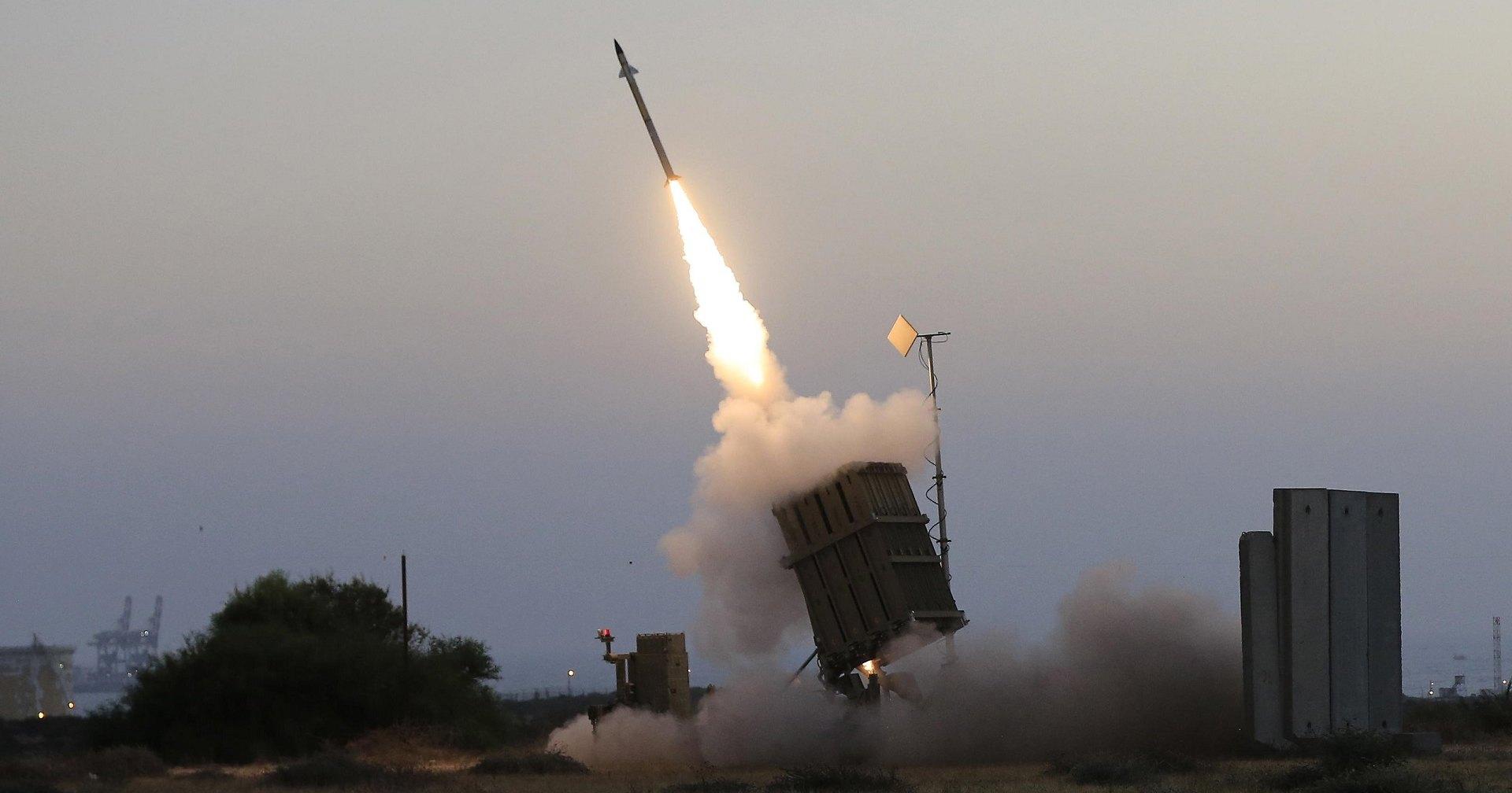 Ракеты научат атаковать цель группой