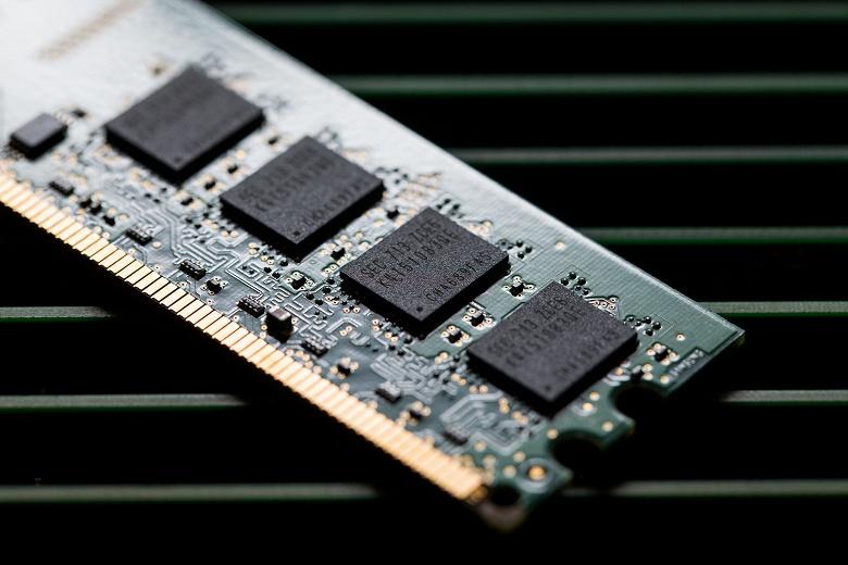 Тайваньские компании выводят производство модулей памяти из Китая