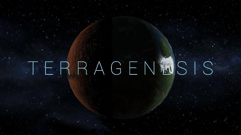Терраформируй это: обзор Terragenesis - 1