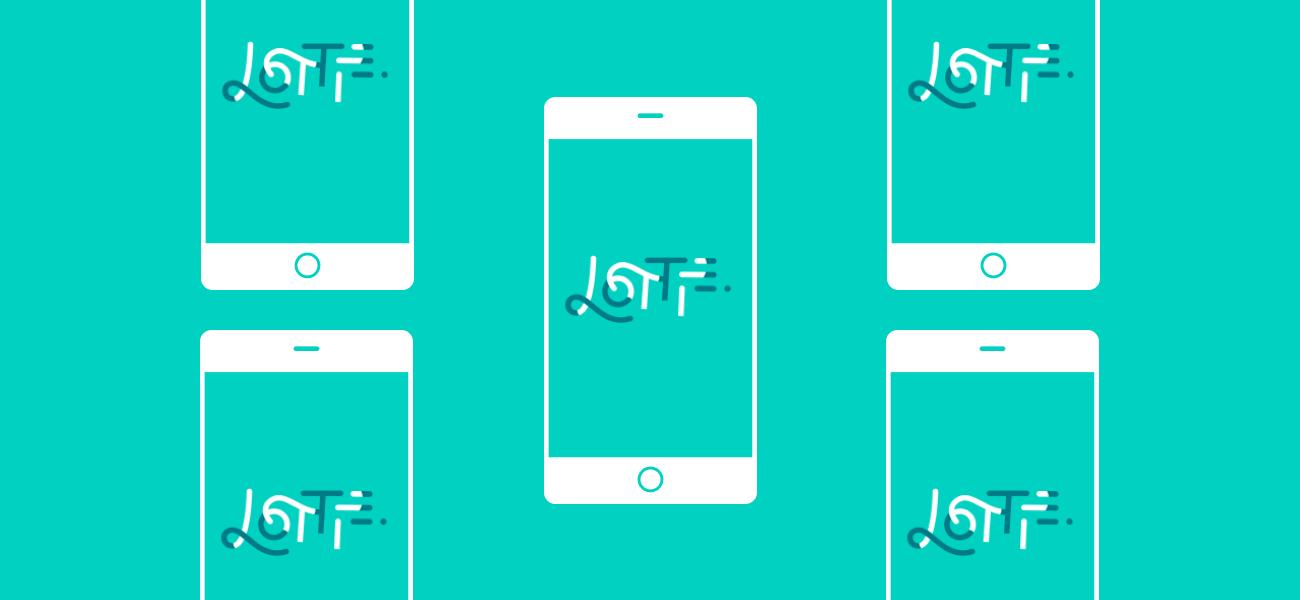 Анимация в мобильных приложениях: тестируем Lottie - 1