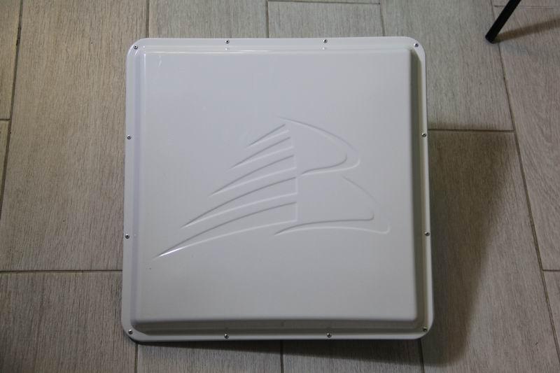 Интернет для дачника. Добываем максимальную скорость в сетях 4G. Часть 2. Выбор внешней антенны - 4