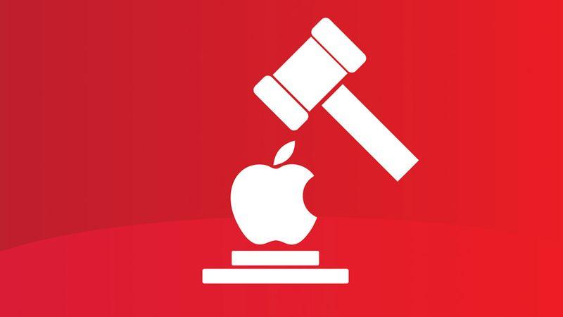 Apple отрицает, что App Store — это монополия, суд считает иначе - 1