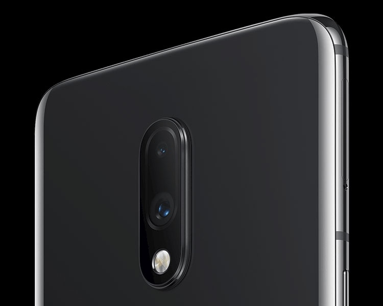 OnePlus 7: бюджетный флагман с экраном 6,41″, Snapdragon 855 и 48-Мп камерой