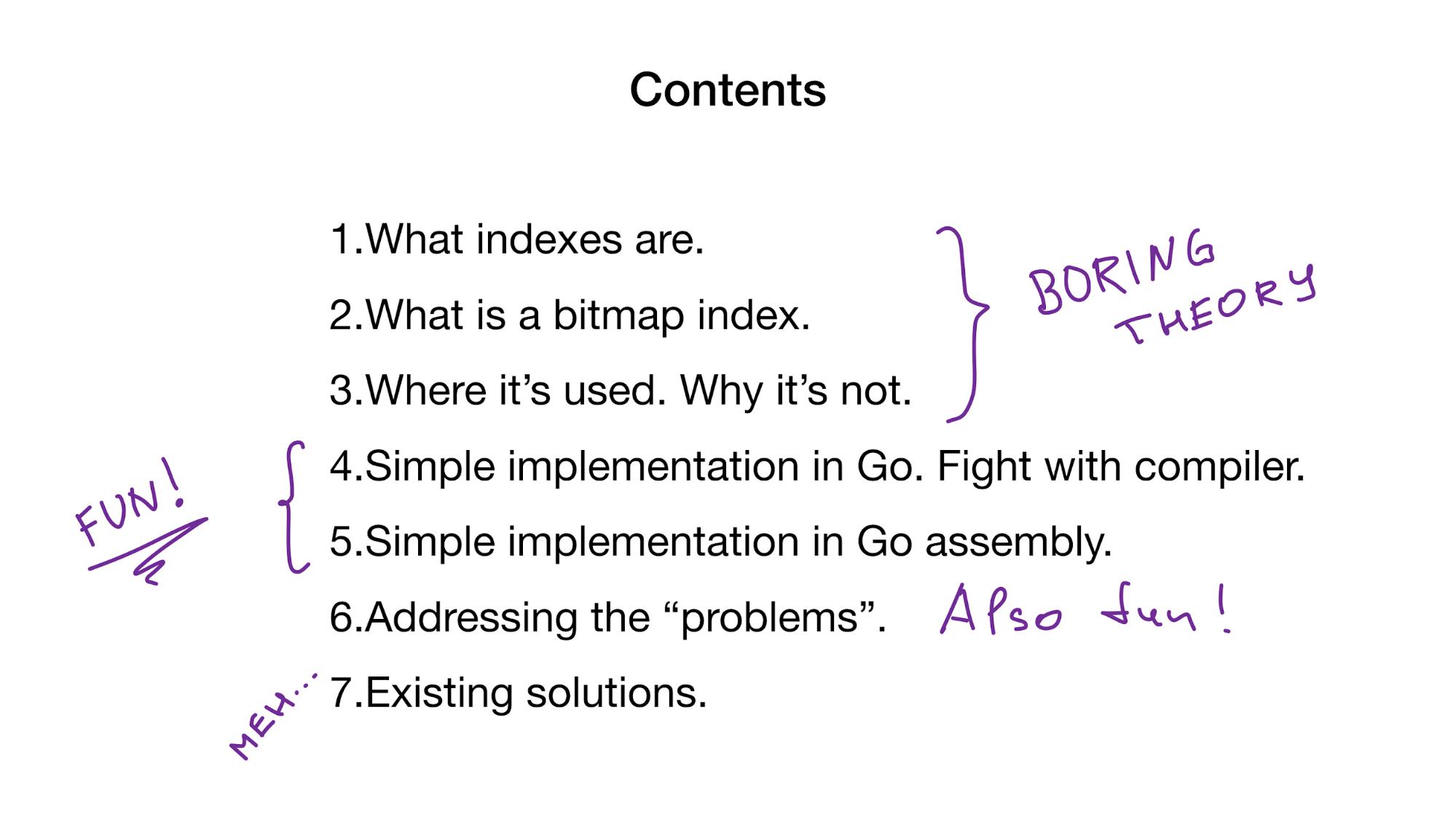 Bitmap-индексы в Go: поиск на дикой скорости - 2