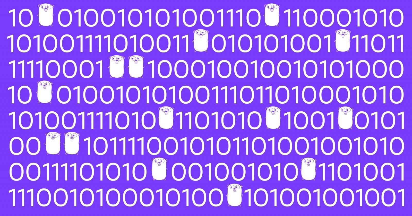 Bitmap-индексы в Go: поиск на дикой скорости - 1